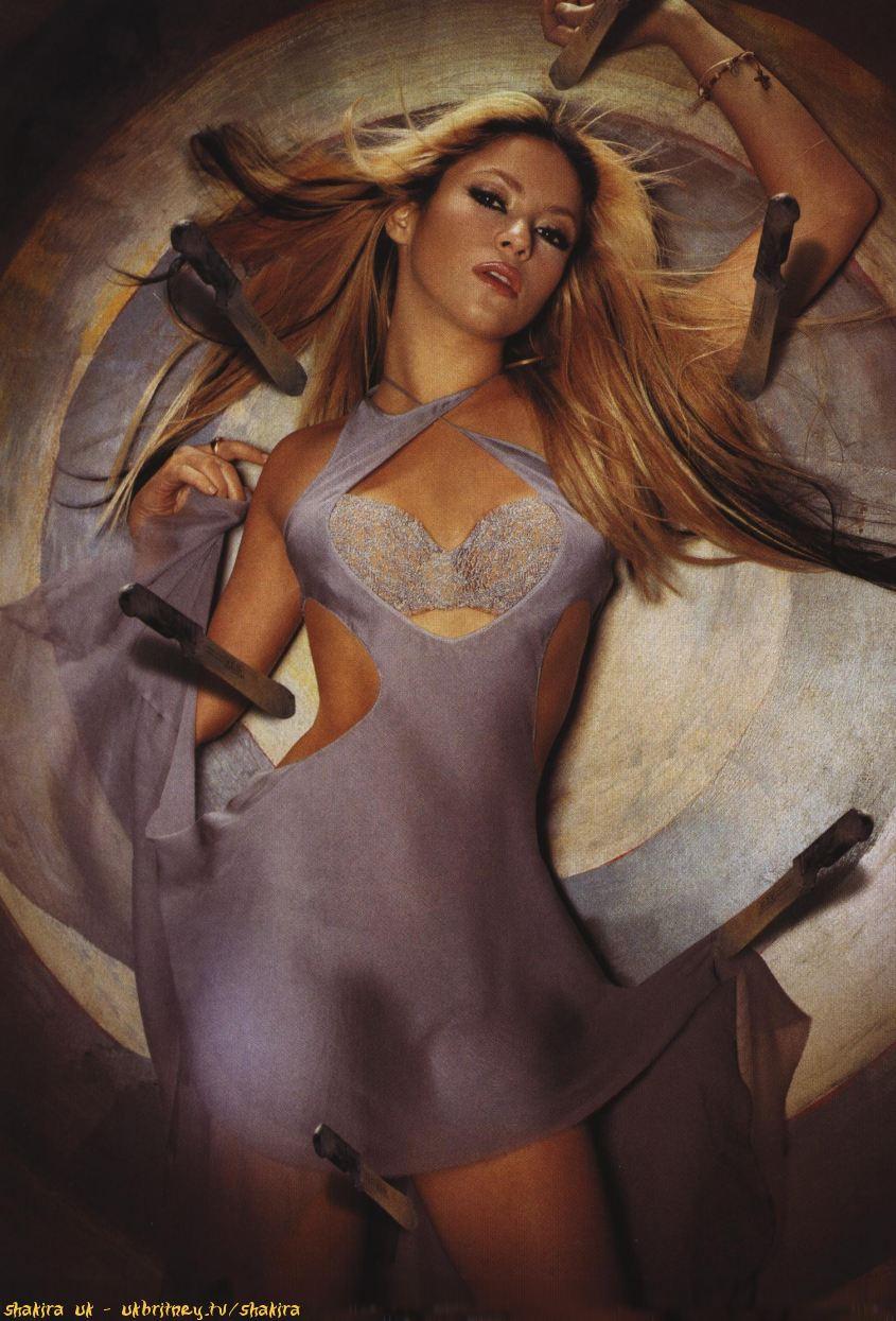 Шакира в ххх 9 фотография